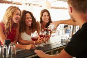 Livermore Valley Wine Tasting
