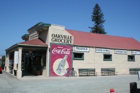 Oakville Grocery Co