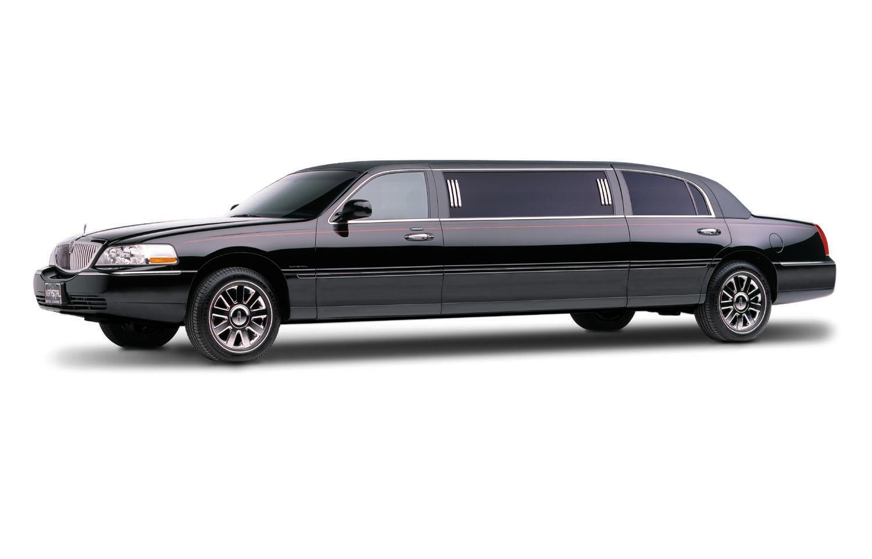 Lincoln Town Car 72 Inch Stretch