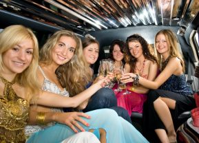Luxury for any and Every Limousine Event